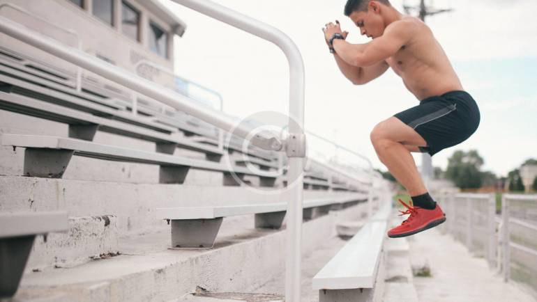 How to Eat Well: A Primer for Athletes